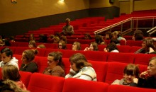 Sainte-Foy-la-Grande – Cinéma La Brèche