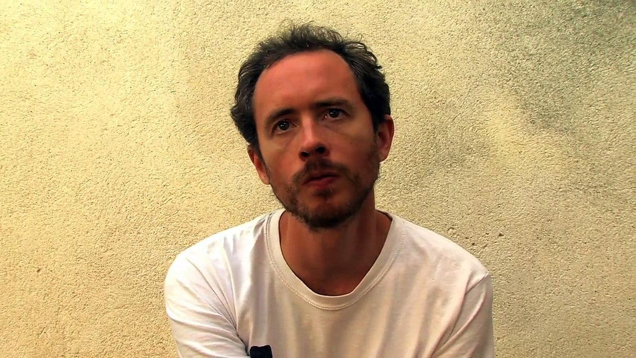 Vincent Lapize