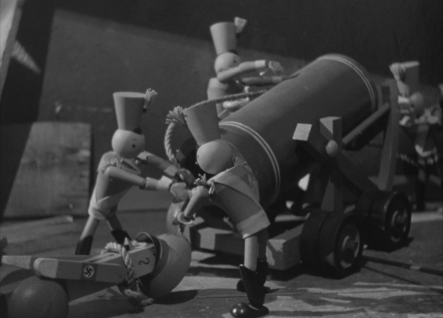 La Revolte des jouets photo 3