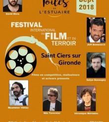 Les Toiles de l'Estuaire – Festival du film et du terroir