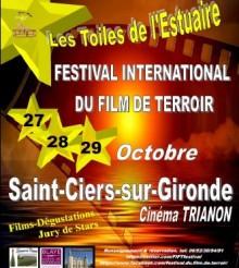 Les Toiles de l'Estuaire – St Ciers sur Gironde