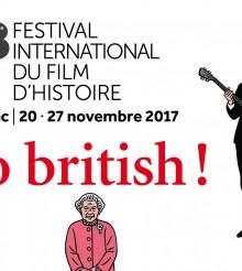 28e Festival International du Film d'Histoire de Pessac