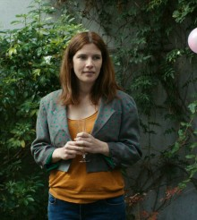 Cinéaste en Gironde : Judith Davis