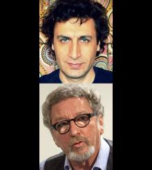 CaMéo x Cinéastes : Levon Minasian et Robert Guédiguian
