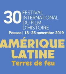 30e Festival Internationel du Film d'Histoire de Pessac