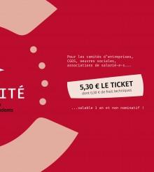 Prolongation Tickets Ciné Proximité